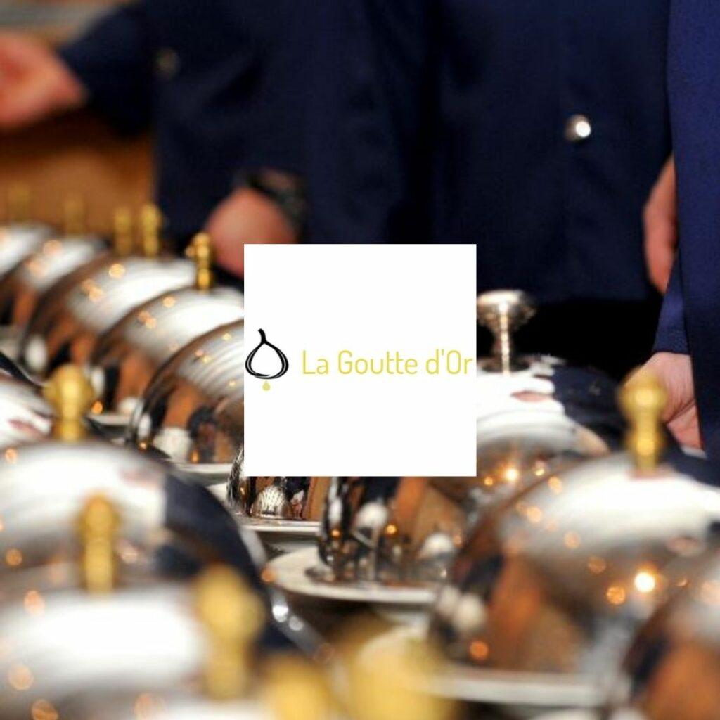 traiteur-La Goutte d'Or - Domaine de Lonzée