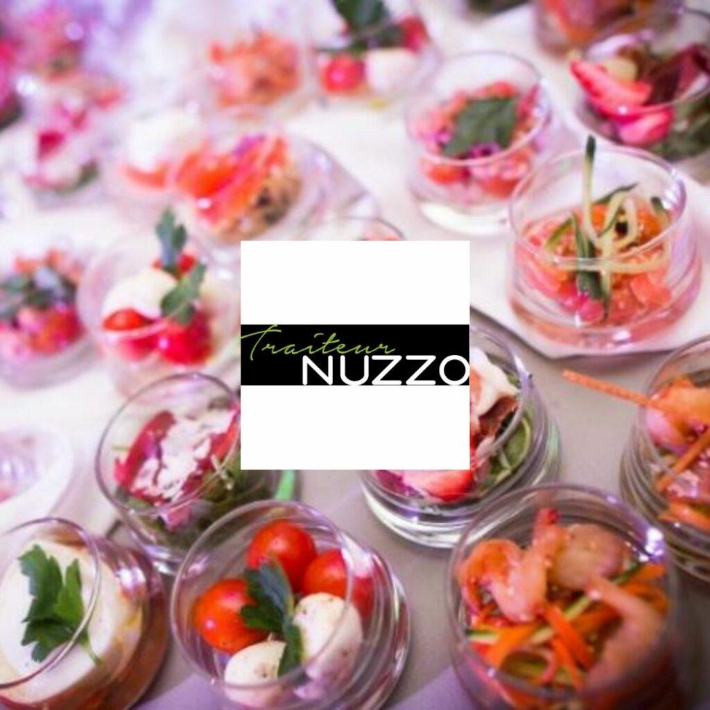 Traiteur Nuzzo - Lonzée - Gembloux